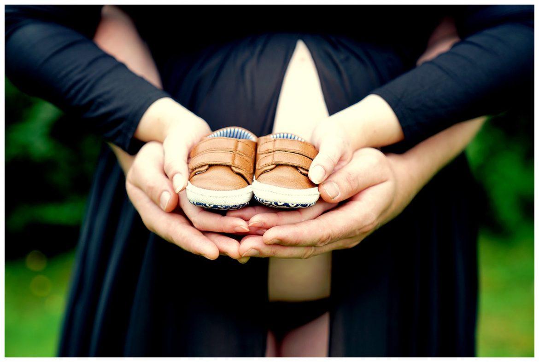 Czym się kierować przy zakupie butów dla dziecka?