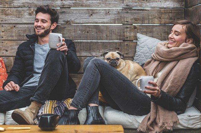 Jak naprawić relację z ex i do niej wrócić?